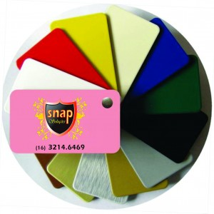 Snap CNC - ACM